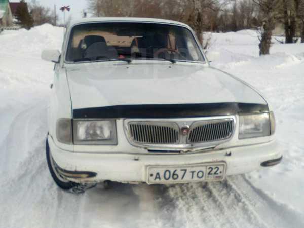ГАЗ 3110 Волга, 1999 год, 65 000 руб.