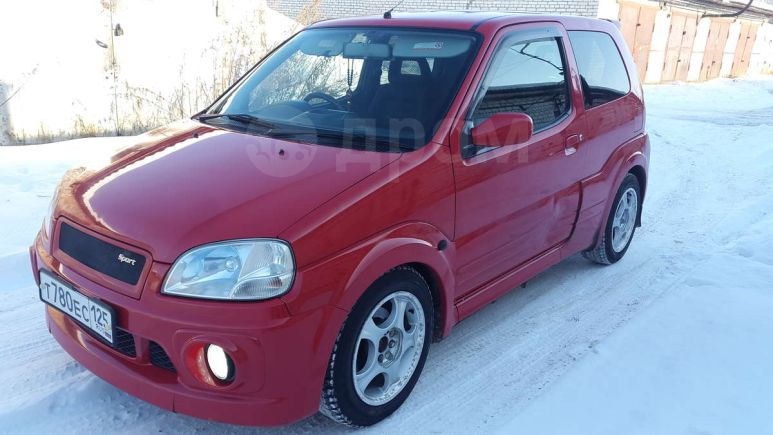 Suzuki Swift, 2003 год, 230 000 руб.