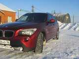 Оренбург BMW X1 2010
