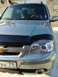 Chevrolet Niva, 2015 год, 650 000 руб.