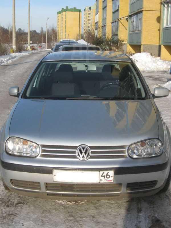 Volkswagen Golf, 2001 год, 270 000 руб.