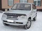 Барнаул Шевроле Нива 2002