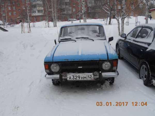Москвич 412, 1989 год, 19 000 руб.