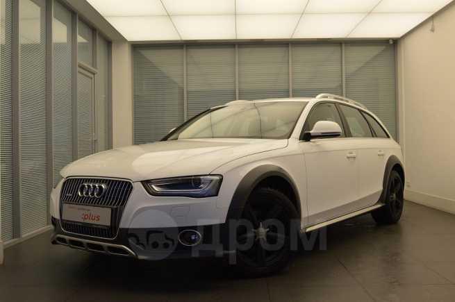 Audi A4 allroad quattro, 2013 год, 1 416 000 руб.