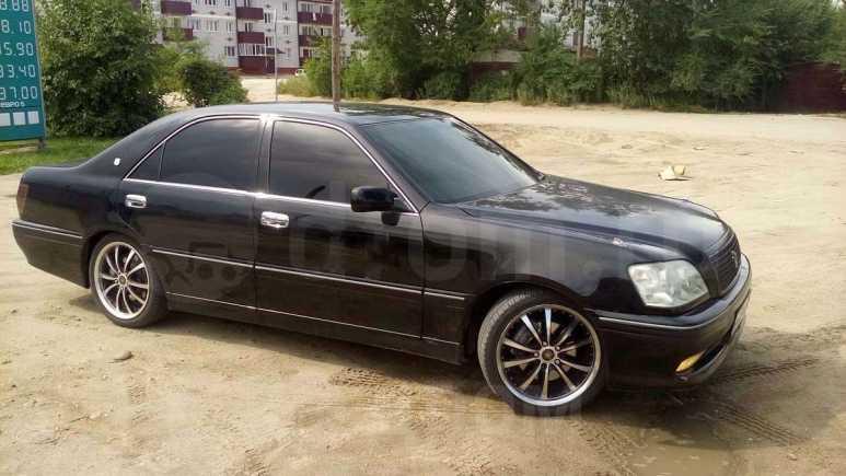 Toyota Crown, 2003 год, 165 000 руб.