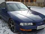 Севастополь Хонда Прелюд 1993