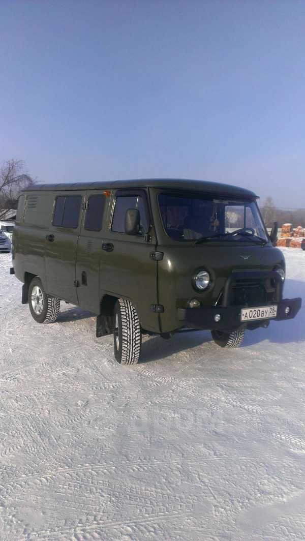 УАЗ Буханка, 2013 год, 650 000 руб.