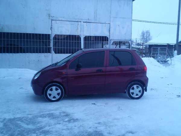 Daewoo Matiz, 2006 год, 83 000 руб.