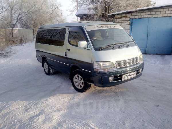 Toyota Hiace, 1998 год, 550 000 руб.