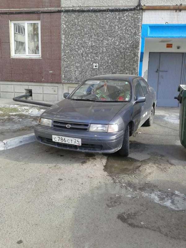 Toyota Corsa, 1994 год, 100 000 руб.