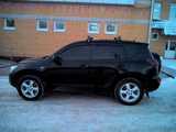Барнаул Тойота РАВ4 2007