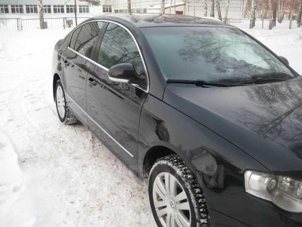 Volkswagen Passat, 2009 год, 560 000 руб.