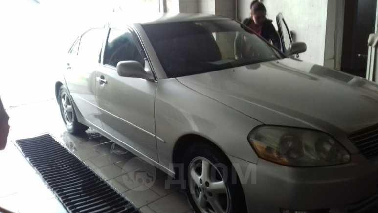 Toyota Mark II, 2001 год, 85 000 руб.
