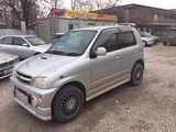 Новороссийск Териос 2001