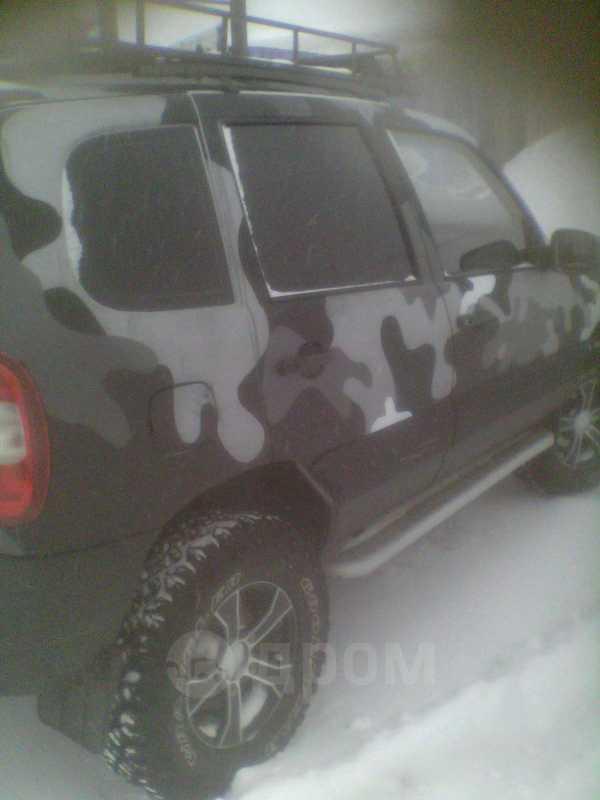 Chevrolet Niva, 2008 год, 305 000 руб.