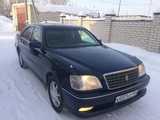 Барнаул Тойота Краун 2001