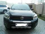 Сочи Тойота РАВ4 2006
