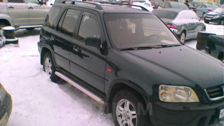 Honda CR-V, 1999 год, 295 000 руб.