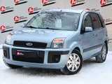 Екатеринбург Ford Fusion 2007