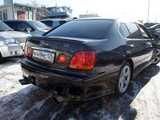 Владивосток Тойота Аристо 1998