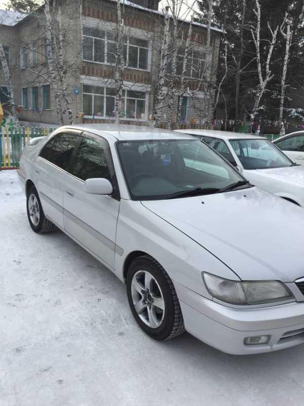 Toyota Premio, 1999 год, 279 999 руб.
