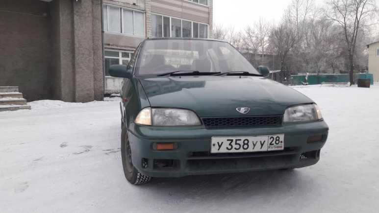 Suzuki Cultus, 1990 год, 60 000 руб.
