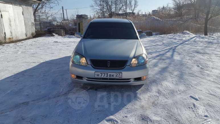 Toyota Mark II, 2001 год, 435 000 руб.