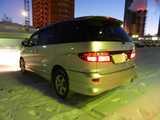 Новосибирск Toyota Estima 2003