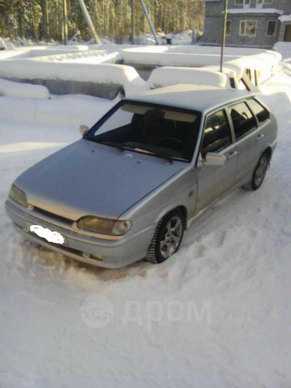 Лада 2114, 2007 год, 120 000 руб.