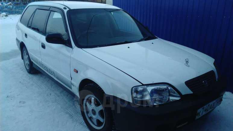 Honda Partner, 2001 год, 129 000 руб.