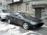 Уссурийск Тойота Чайзер 1993