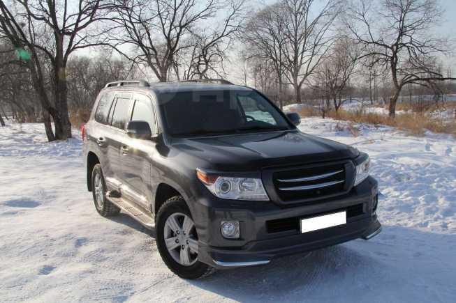 Toyota Land Cruiser, 2013 год, 2 930 000 руб.