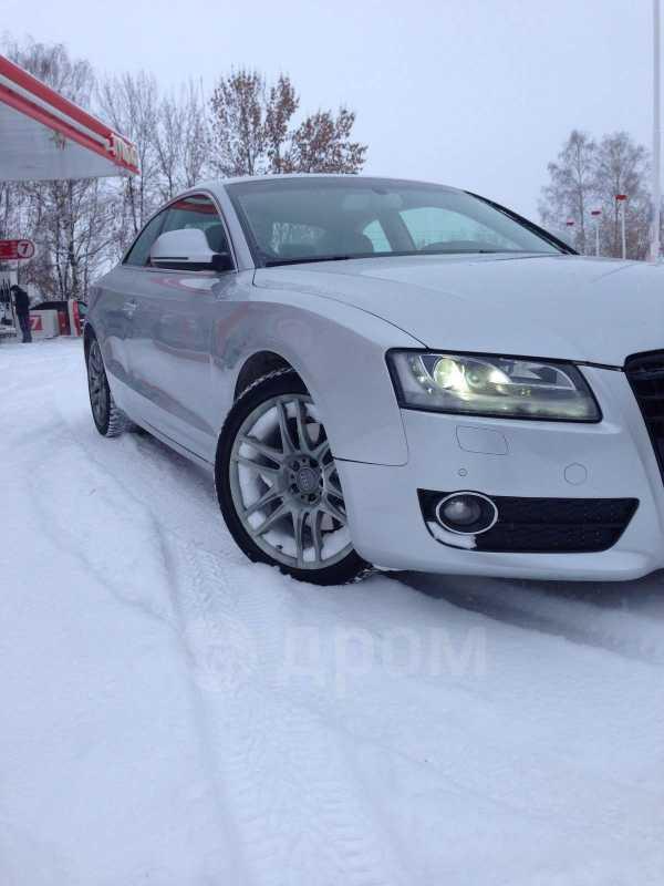 Audi A5, 2007 год, 595 000 руб.