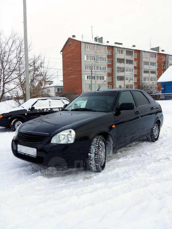 Лада Приора, 2013 год, 260 000 руб.