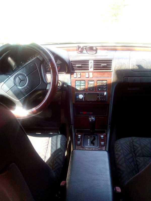 Mercedes-Benz C-Class, 1995 год, 350 000 руб.