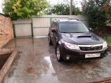 Самара Forester 2008