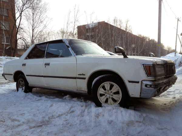 Toyota Crown, 1983 год, 120 000 руб.