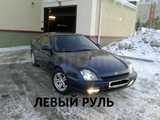 Кемерово Хонда Прелюд 1997