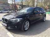 Симферополь BMW 1-Series 2011
