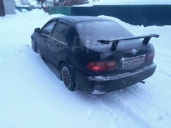 Honda Civic Ferio, 1994 год, 160 000 руб.