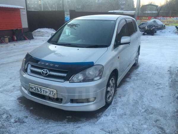 Toyota Ipsum, 2002 год, 359 000 руб.