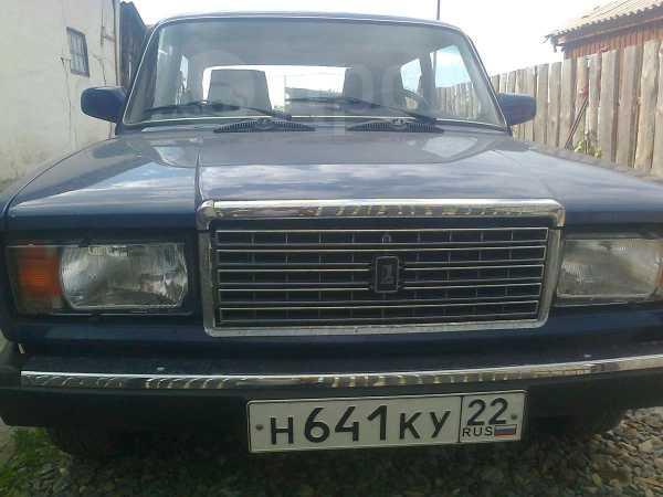 Лада 2107, 2003 год, 86 000 руб.