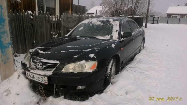 Mazda Millenia, 2002 год, 100 000 руб.