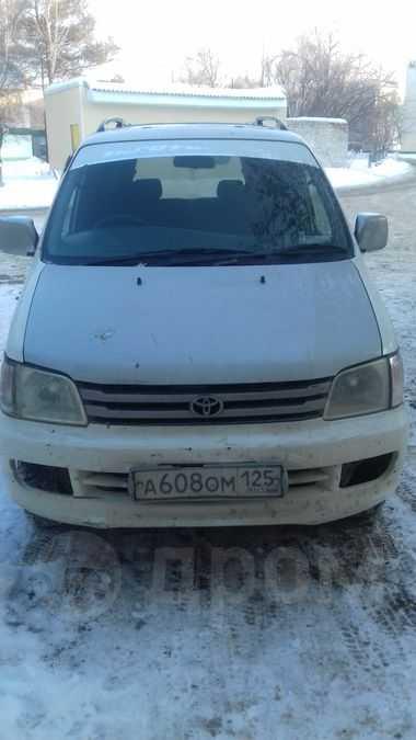 Toyota Lite Ace Noah, 1997 год, 199 000 руб.