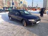 Барнаул Мазда Капелла 2000
