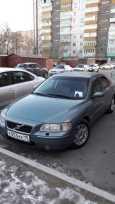 Volvo S60, 2004 год, 450 000 руб.