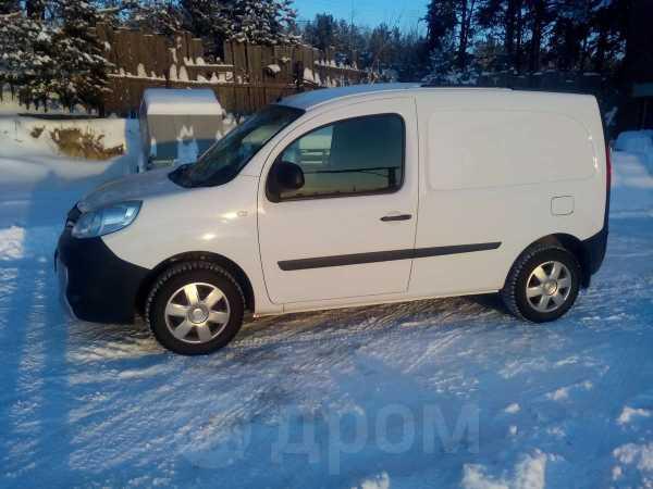 Renault Kangoo, 2014 год, 700 000 руб.
