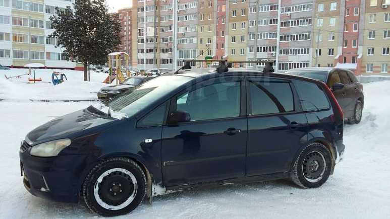 Ford C-MAX, 2008 год, 320 000 руб.