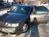 Иркутск Тойота Чайзер 1997