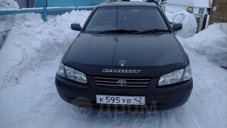 Toyota Camry Gracia, 1998 год, 190 000 руб.